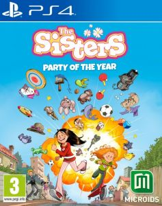 The Sisters: Party Of The Year (PS4)