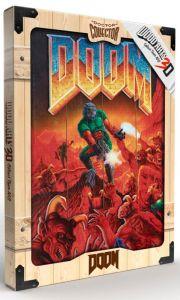 Doom Classic Woodart