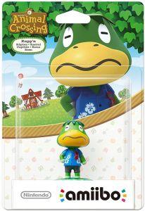 Kapp'n Amiibo - Animal Crossing Collection