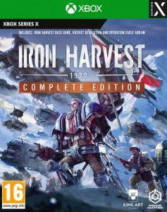 Iron Harvest Complete Edition (Xbox Series X)