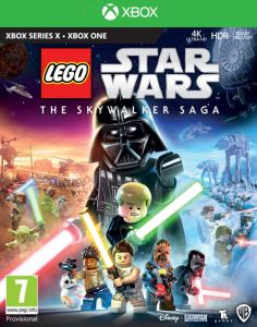 LEGO Star Wars: The Skywalker Saga (Xbox Series X)
