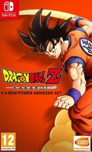 Dragon Ball Z: Kakarot (Switch)