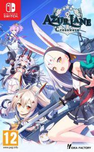 Azur Lane: Crosswave - Commanders Calendar Edition (Switch)