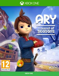 Ary and the Secret of Seasons (Xbox One)