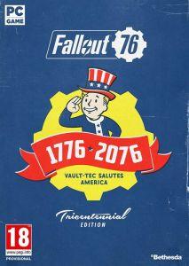 Fallout 76 Tricentennial Edition (PC)