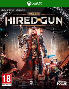 Necromunda: Hired Gun (Xbox One)