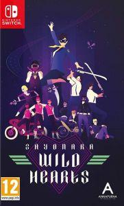 Sayonara Wild Hearts (Switch)