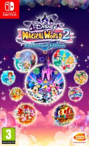 Disney Magical World 2: Enchanted Edition (Switch)