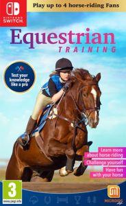 Equestrian Training (Switch)