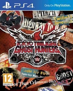 Tokyo Twilight Ghost Hunters: Daybreak Special Gigs (PS4)