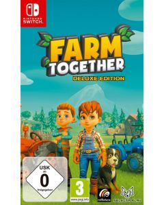 Farm Together Deluxe (Switch)