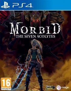 Morbid: The Seven Acolytes (PS4)