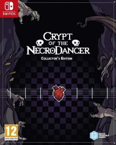 Crypt Of The NecroDancer - Collector's Edition (Switch)