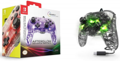 Afterglow Wired Deluxe+ Ctrl For Nintendo Switch