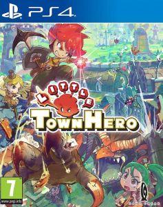 Little Town Hero - Big Idea Edition (PS4)
