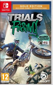 Trials Rising - Gold Edition (Switch)