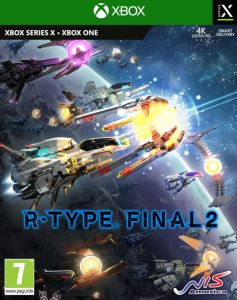 R-Type Final 2 Inaugural Flight Edition (Xbox One)