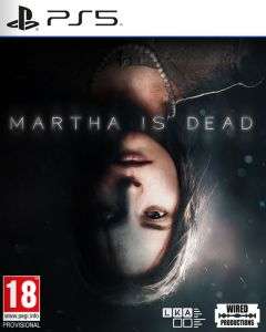 Martha Is Dead (PS5)
