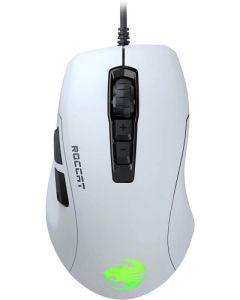 Roccat Kone Pure Ultra - Light Ergonomic Gaming Mouse (16000 Dpi Optical Sensor RGB Lighting Ultra Light)