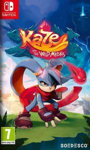 Kaze And The Wild Masks (Switch)