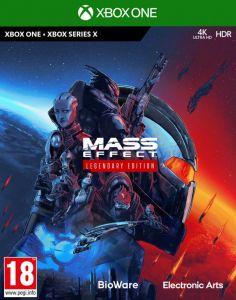 Mass Effect Legendary Edition (Xbox One)