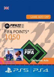FUT 22 – FIFA Points 1050 - UK account