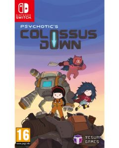 Colossus Down (Switch)