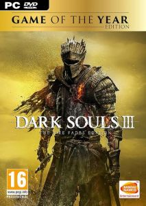 Dark Souls III - The Fire Fades Game of the Year Edition (PC)