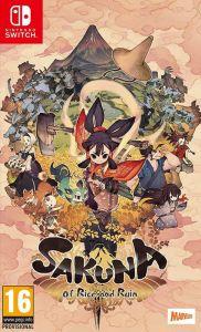 Sakuna: Of Rice And Ruin (Switch)
