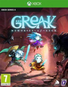 Greak: Memories Of Azur (Xbox Series X)