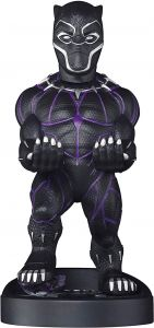 Black Panther Cable Guy Device Holder