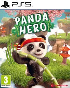 Panda Hero: Remastered (PS5)
