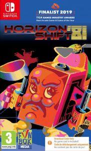 Horizon Shift '81 [Code In A Box] (Switch)