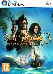 Port Royale 3 Pirates & Merchants (PC)