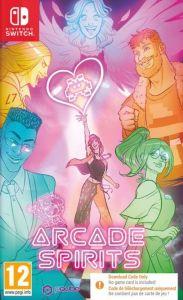 Arcade Spirits [Code In A Box] (Switch)