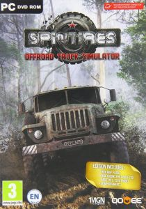 Spintires - Offroad Truck Simulator (PC)