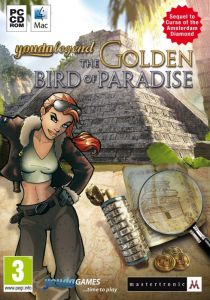 The Golden Bird Of Paradise (PC)