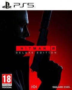 Hitman III Deluxe Edition (PS5)