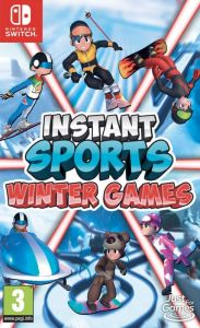 Instant Sports Winter Games (Switch)
