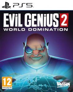 Evil Genius 2: World Domination (PS5)