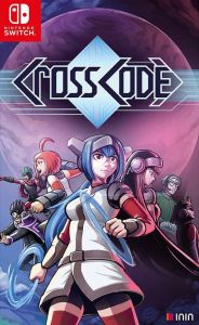 Crosscode (Switch)