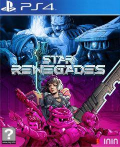 Star Renegades (PS4)