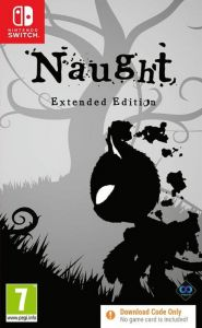 Naught Extended Edition [Code In A Box] (Switch)