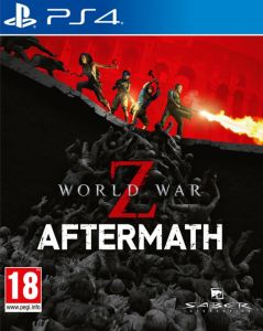 World War Z Aftermath (PS4)