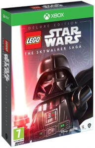 LEGO Star Wars: The Skywalker Saga - Deluxe Edition (Xbox Series X)
