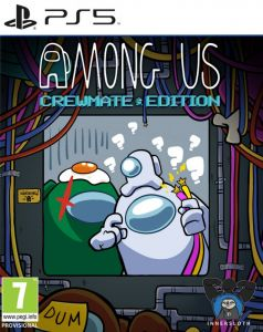 Among Us - Crewmate Edition (PS5)