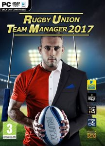Rugby Union Team Manager 2017 (PC)