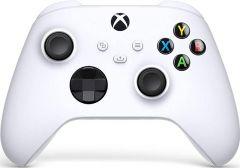 Xbox Controller Robot White (Xbox series X)