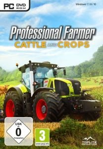 Professional Farmer: Cattle And Crops (PC)