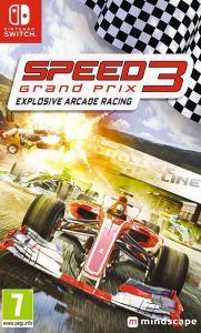 Speed 3: Grand Prix (Switch)